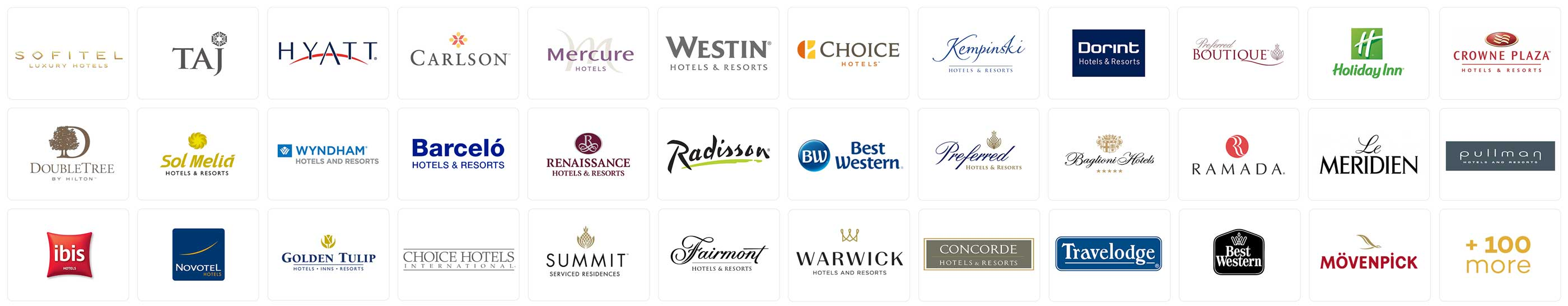 Hotelgift is the #1 gift card for 200,000 hotels worldwide