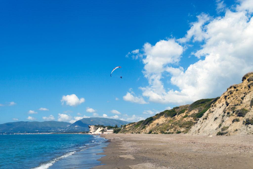Laganas Bay, Zakynthos, Hotelgift